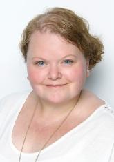 Sharon Robertson